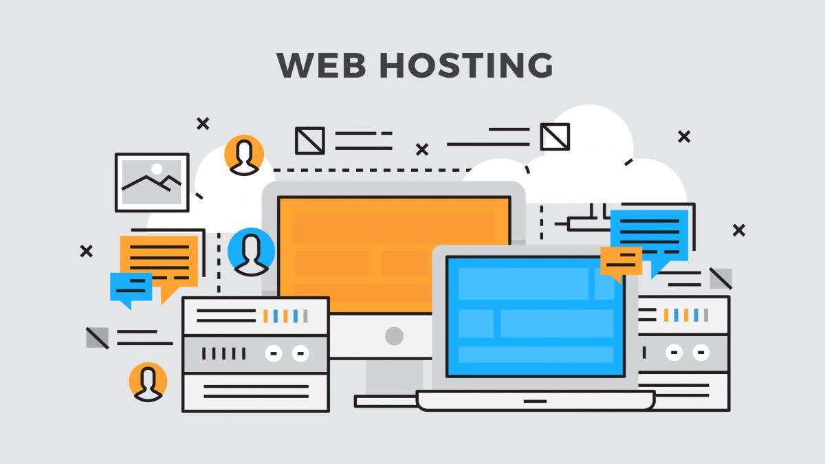 15++ Kegunaan hosting dan domain viral